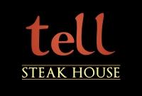 Logo - Tell Steak House Restaurant - Siem Reap Cambodia