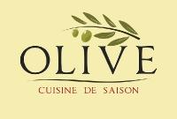 Logo - Olive restaurant, Mediterranean cuisine - Siem Reap Cambodia