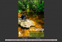 Terre Cambodge Adventure Trekking
