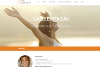 Website - Gaelle Sophrology - Sophrologist Hong Kong