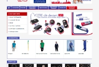 Website - promoAutos - France