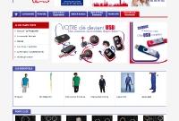 Website - promoAutos - France